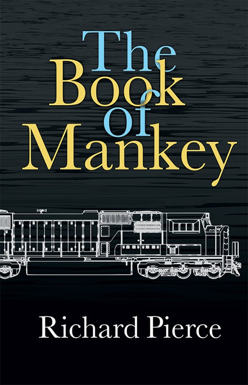 Image of The Book of Mankey by Richard Pierce