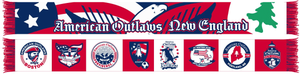 Image of AO New England Scarf [SALE!]