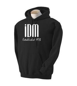 Image of iDM Established Men's Pull-over Hoodie