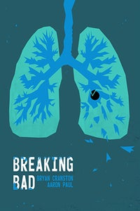 Image of Breaking Bad - Crystal Lung
