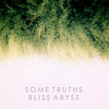 Image of SOME TRUTHS - BLISS ABYSS (Double Vinyl LP)