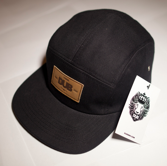 Image of OG 5-Panel Cap