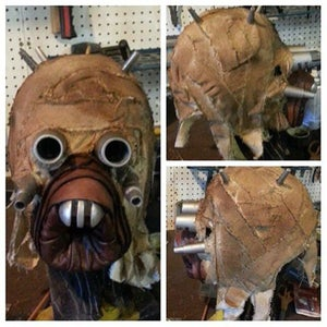 Image of Tusken Raider Mask