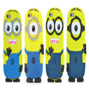 Image of Minion Cases