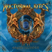 """Image of Nocturnal Rites - Grand Illusion [limited 12"""" vinyl edition]"""