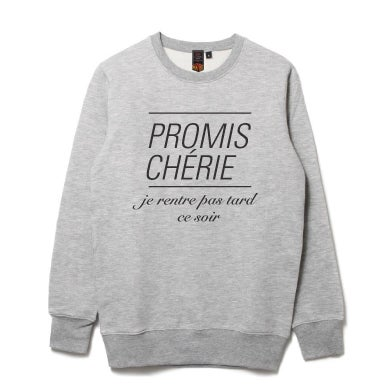 Image of PROMIS CE SOIR - SGH