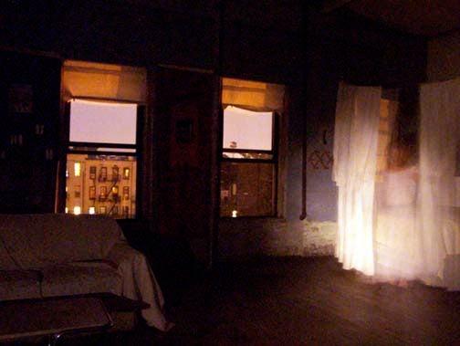 Image of Barbara Schaefer / The Dancer