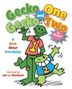 Image of Gecko One and Gecko Two