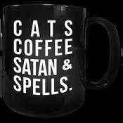 Image of All You Need - Coffee Mug