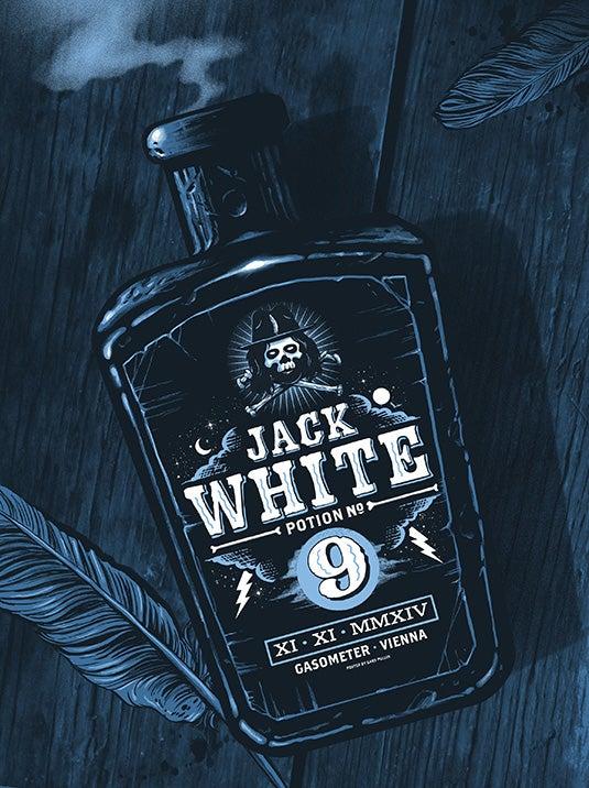 Image of Jack White