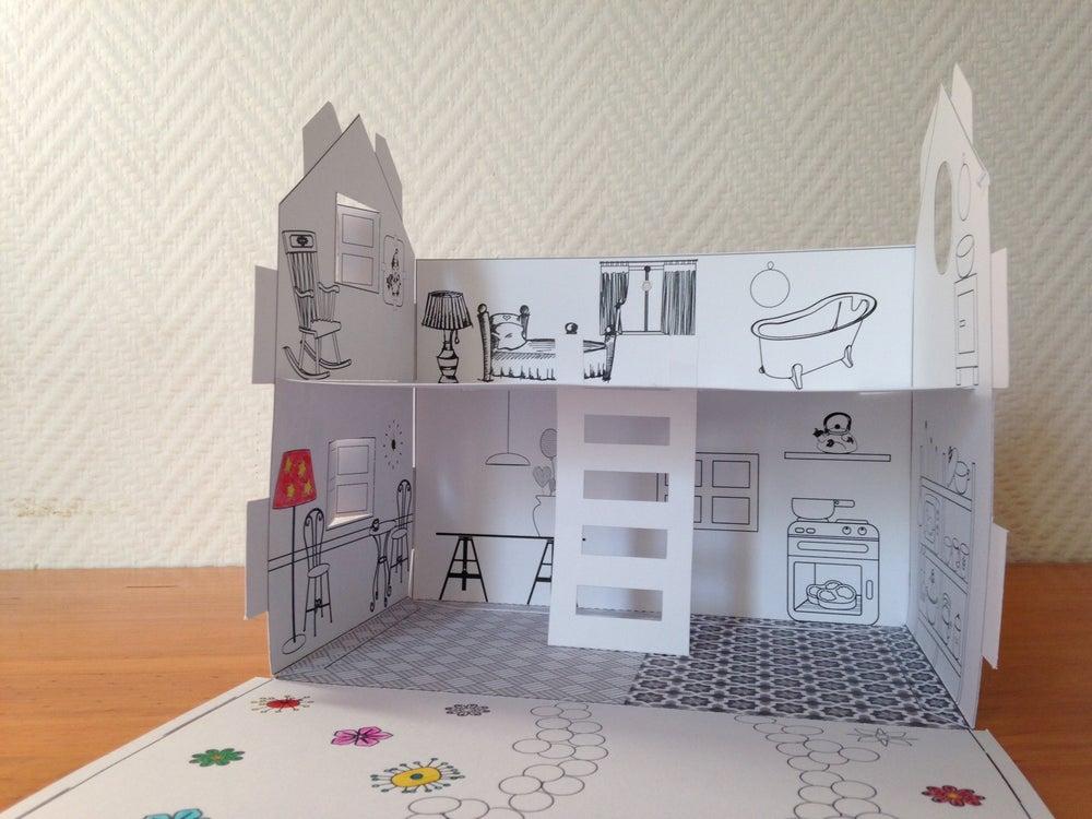 Image of La maison du bonheur