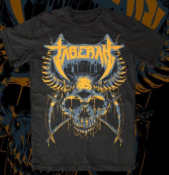 Image of DEMON SKULL Shirt