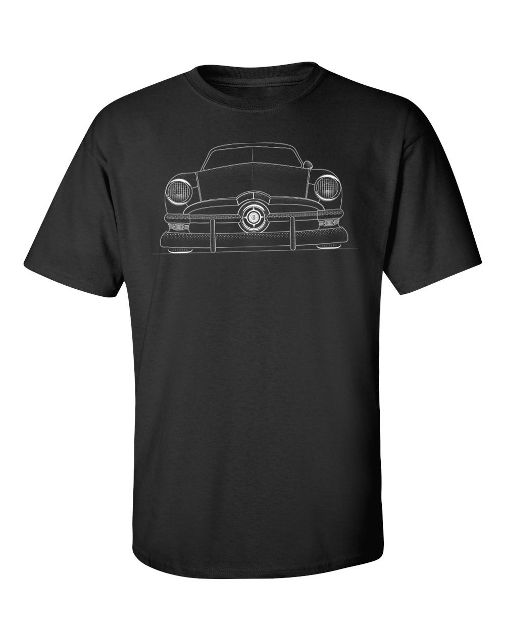 Image of 1950 FORD SHIRT