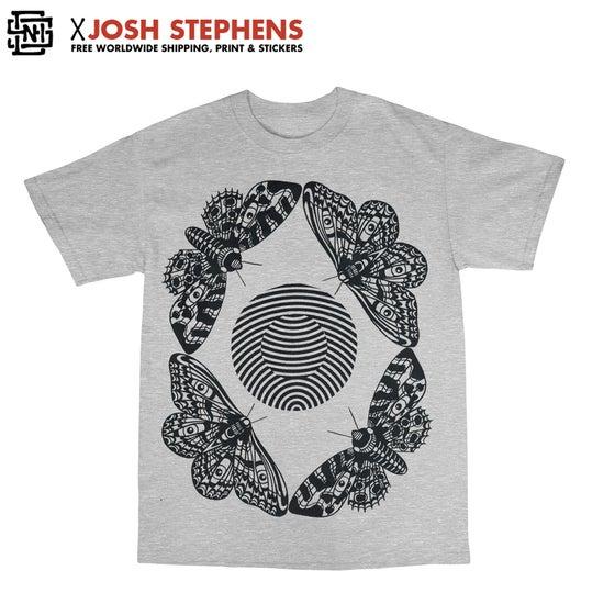 Image of Josh Stephens x S&D (Grey)