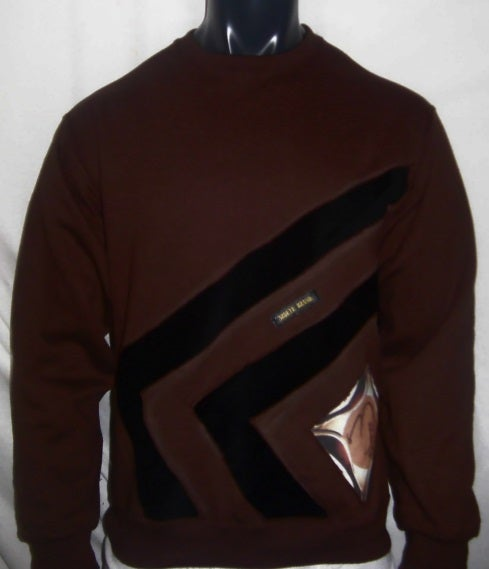 Image of 3rdeye Brand Casual Crew Neck