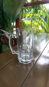 Image of High Dive 32 oz. Beer Mug