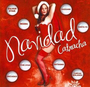 Image of Navidad Catracha (Las mejores canciones para Navidad)