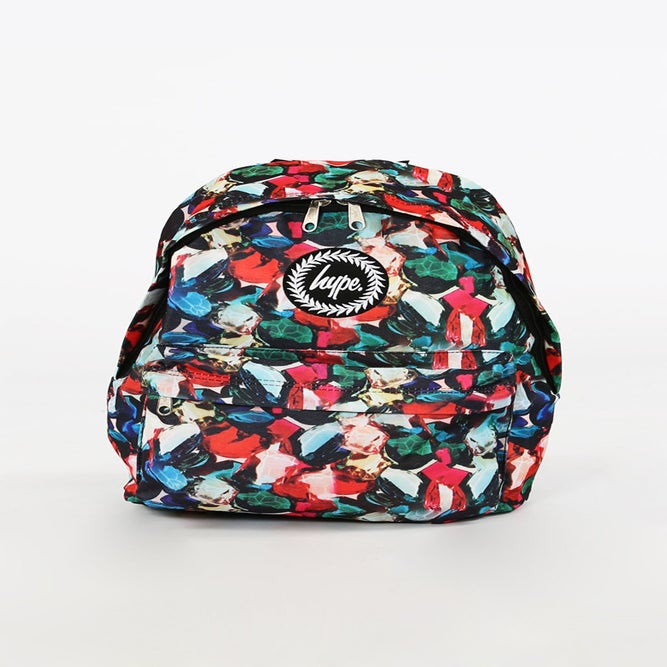 Image of HYPE. JEWELS 2 BACKPACK