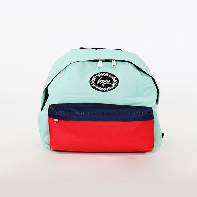 Image of HYPE. BAILEY BACKPACK