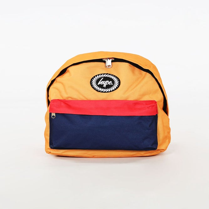 Image of HYPE. MALA BACKPACK