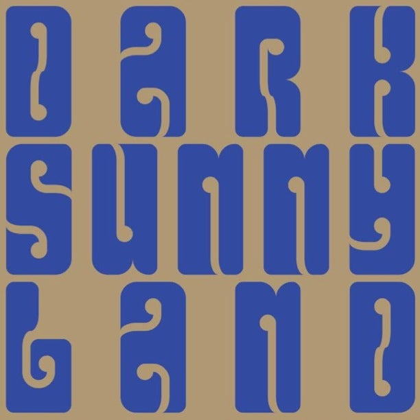 "Image of Dark Sunny Land ""s/t"" LP (OH0003)"