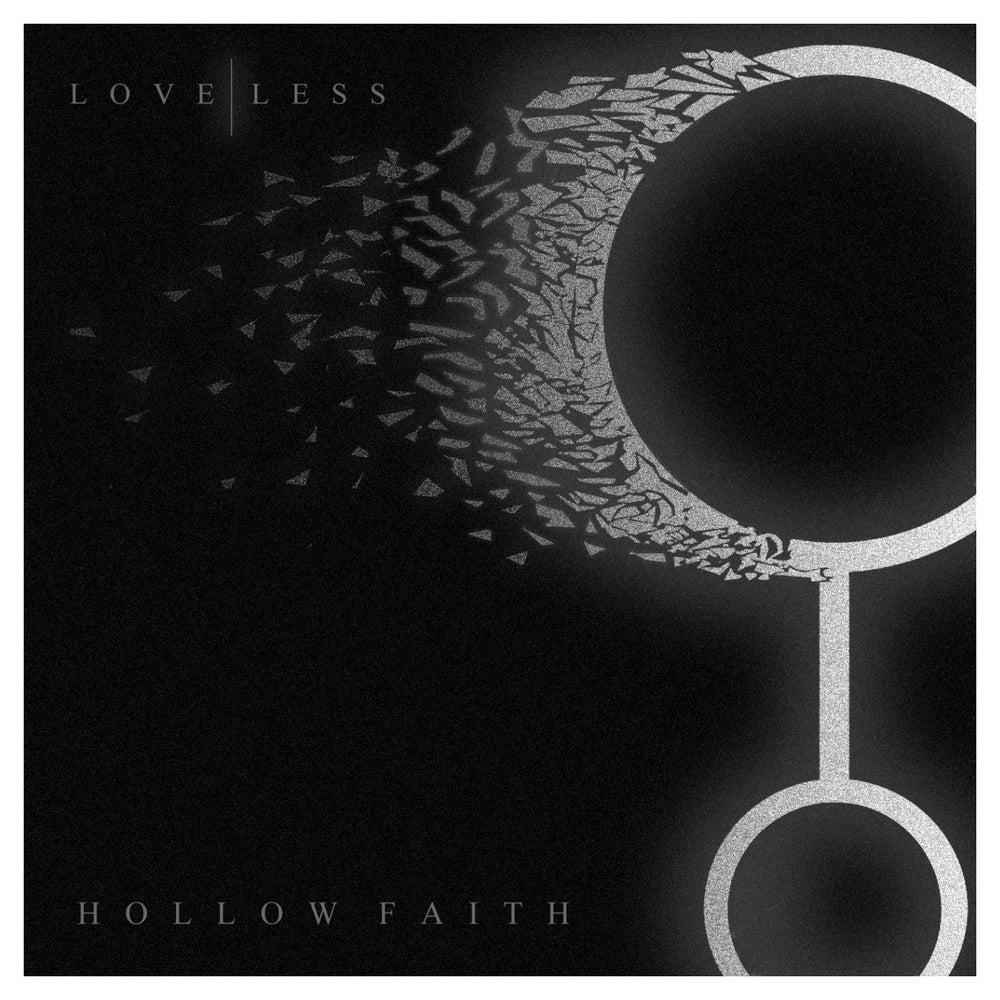 Image of HOLLOW FAITH EP
