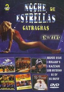 Image of Noche de Estrellas, En Vivo DVD!