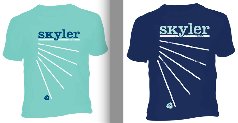 Image of Skyler Shirt