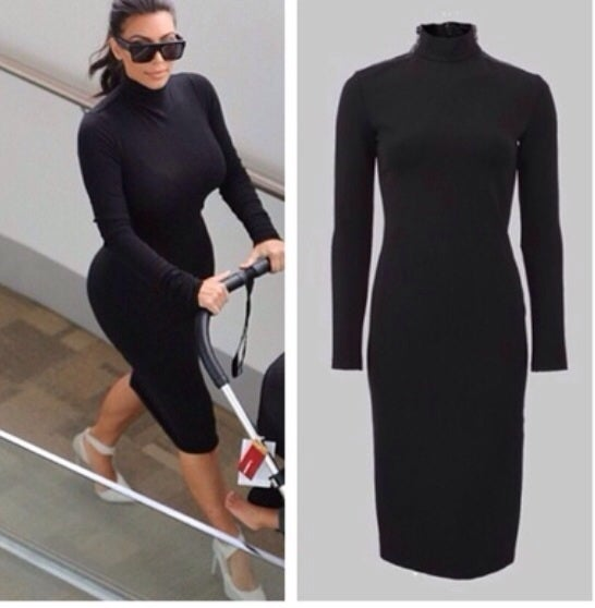 Image of All Purpose Dress Too
