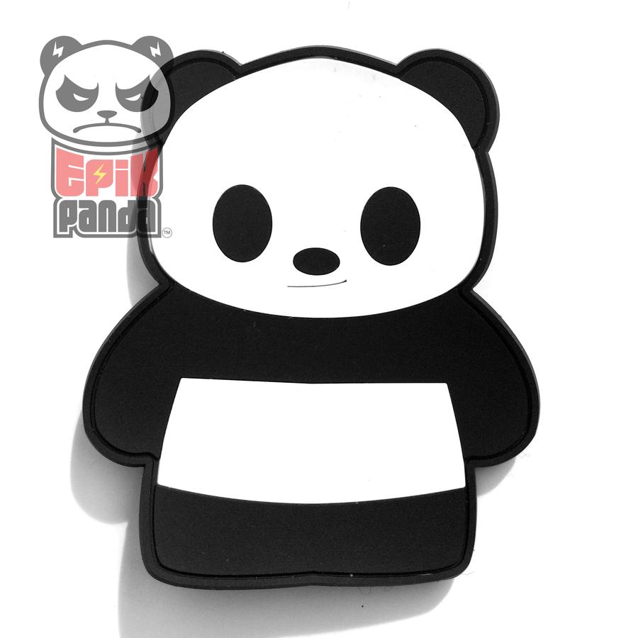 Image of Epik Panda Bday Suit