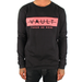 Image of Fashion Killers LS (Black/Infrared)