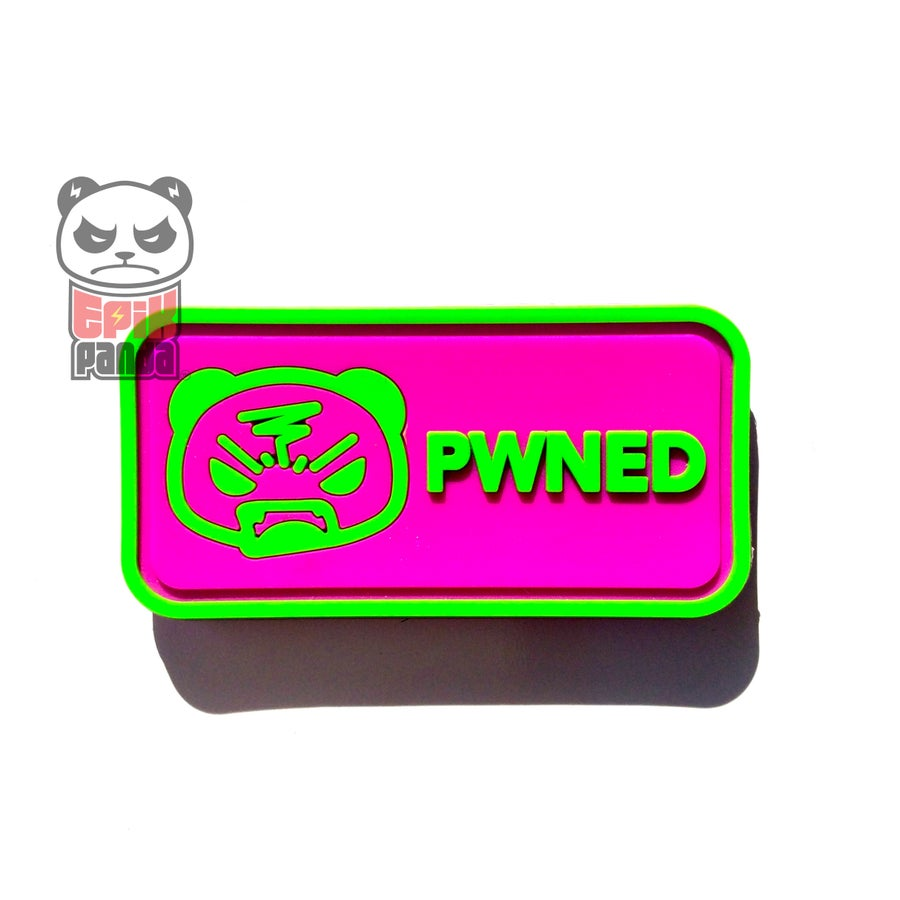 Image of PWNED