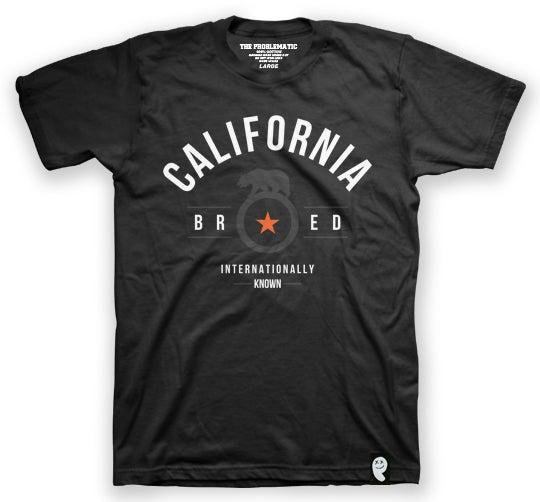 Image of Cali Bred (GNT) Black