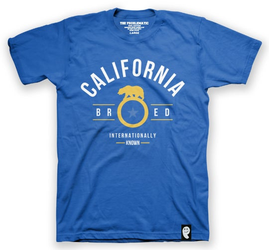 Image of Cali Bred (GS) Royal