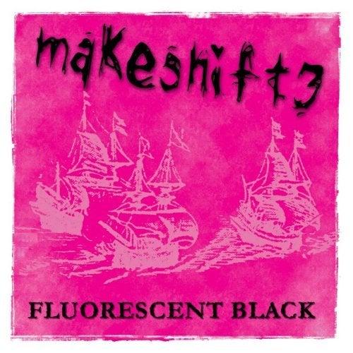 Image of Fluorescent Black CD