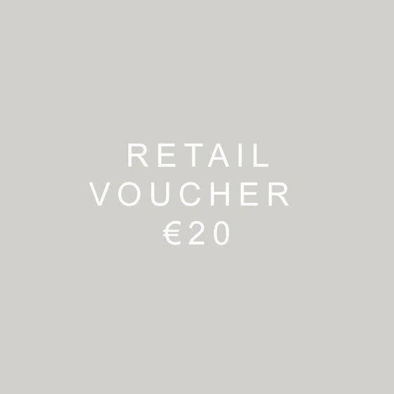 Image of LOVE SUPREME STORE VOUCHER €20