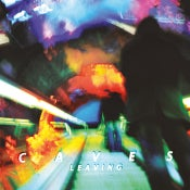 Image of Caves - Leaving LP