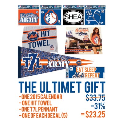Image of The Ultimet Gift