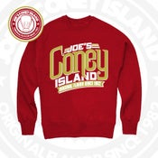 Image of On Fleek - 49ers Crew neck