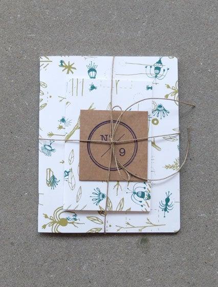 Image of Set of notebooks
