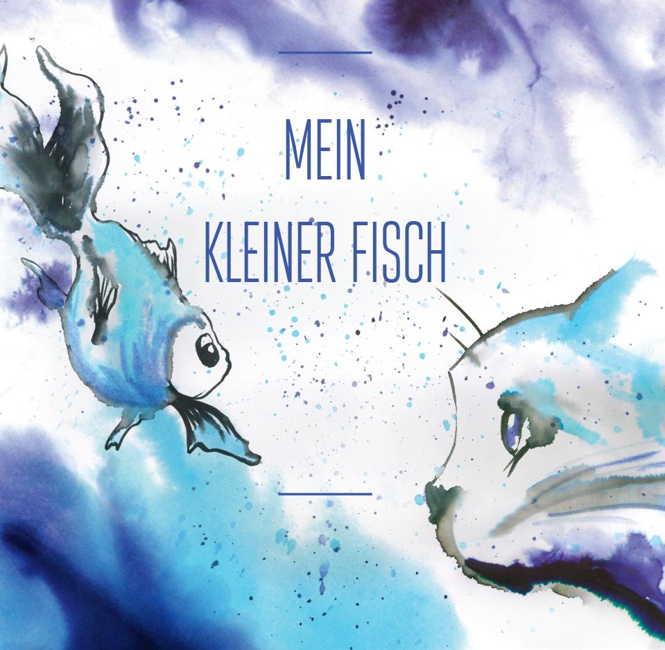 Image of Mein kleiner Fisch