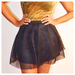 Image of Dana Skirt