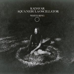 Image of KADAVAR / AQUA NEBULAR OSCILLATOR 2xLP