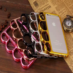 Image of Knuckle Glam Case