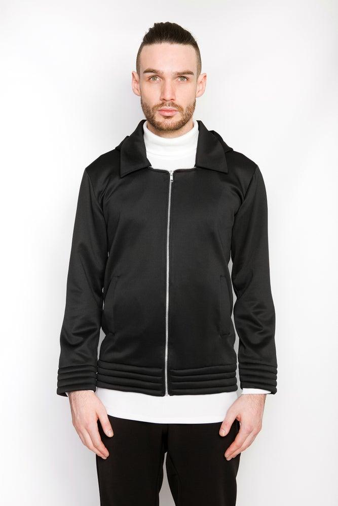 Image of Ⅲ Blackout Jacket M