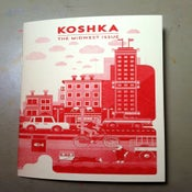 Image of Koshka #4: The Midwest