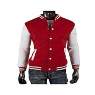 Image of Baseball Jacket