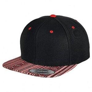 Image of Yupoong Snapback Cap