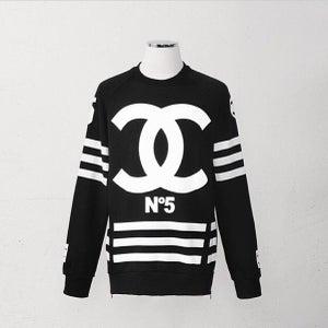 Image of Chanel Hiphop Sweatshirt