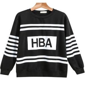 Image of HBA Hoody